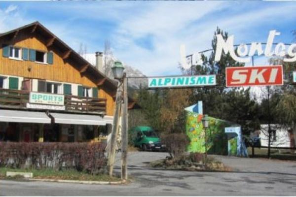 Ski Republic la Montagne Sport